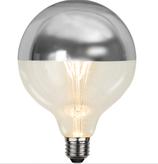 Illumination G125 silber