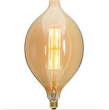 Industrial Vintage Amber