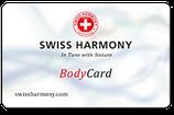 Body Card macht immun gegen Elektrosmog