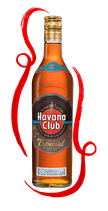 Havana Club Especial 40% Vol
