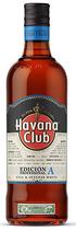 Havana Club Edición Profesinal A 7dl 40% Alc.Vol.