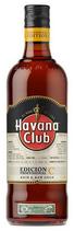 Havana Club Edición Profesinal C 7dl 50% Alc.Vol.