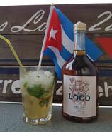 EL LOCO Ron de Cuba 3 Años 38.5% Vol. 70cl