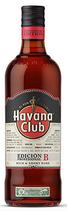 Havana Club Edición Profesinal B 7dl 40% Alc.Vol.