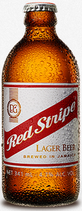 Red Stripe 3.3dl 4.7% Alc. Vol.
