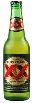 XX Dos Equis 3.55dl 4.5% Alc.Vol