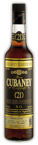 Cubaney Ron Exquisito 21 Anos 70 cl