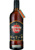 Havana Club 7 Años 7dl 40% vol.Alc