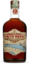 Havana Club Pacto Navio 7dl 40% vol.Alc