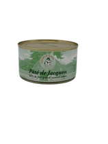 Pâté de foie de canard Jacquou