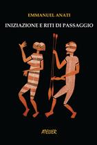 Iniziazione e riti di passaggio - Atelier Saggi II - language: Italian