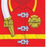 Feuerwehr Servietten