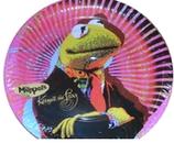 Muppets Show Kermit Partyteller