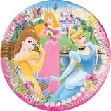 Disney Princess Springtime Partyteller