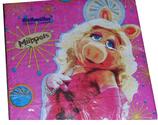 Muppets Show Servietten