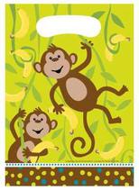 Affenbande Partytüten