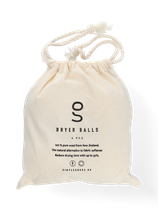 SIMPLE GOODS | DRYER BALLS