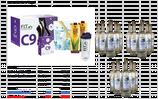KUR-Set C9 mit Aloe-vera und KRISTALL-Quell-Wasser,
