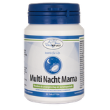 Vitakruid Multi Nacht Mama 30 - 30 tabletten