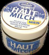 Hautmilch men