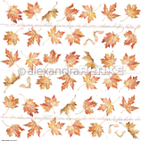 DP Maple Leaves - 10.1021