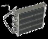 Radiador acero inox. K400
