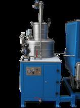 Sistema de vacío Vacuum EV125