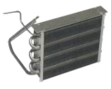 Radiador acero inox. K16TUV