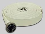 Bau- und Industrieschlauch 75 mm mit Storz Kupplung