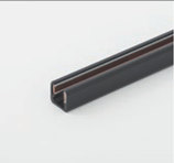 MICRO RAIL  30CM   noir