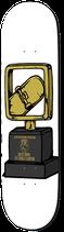 """FSC trophy 8.375"""""""