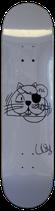 "FSC Famous Streetart Cat 8.125"""