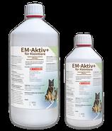 EM-Aktiv+ für Kleintiere