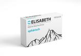 12er ELISABETH PREMIUM Wochenlinsen