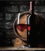 Dégustation du vins 6 verres