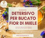 DETERSIVO PER BUCATO FIOR DI MIELE
