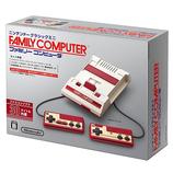 Nintendo Famicom OVP