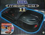 Sega Mega CD 2 Konsolen OVP Box Protector Schutzhülle