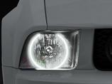 New Halo Frontscheinwerfer - (05-09 GT, V6)
