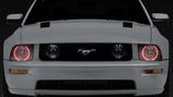 New COLOR Shift Halo Frontscheinwerfer - (05-09 GT, V6)
