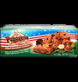 Choco Chip Cookies gefüllt mit Haselnusscreme 130g