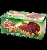 Schokoladenwaffeln mit Haselnusscremefüllung 110g
