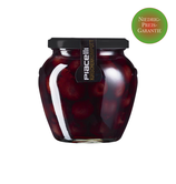 Kirschen in leichtem Sirup 570g Glas