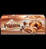 Biscuits mit Latte Macchiato-Cremefüllung 160g