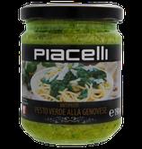 Antipasti Pesto verde alla Genovese - Basilikum Pesto 190g