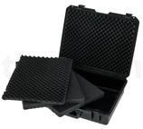 Transportverpackung inklusive Schaum für bis zu 100 Abstimmgeräte (OHNE Geräte!)
