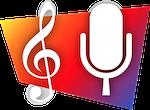 1 Audioproduktion  [1 SPRECHER/-IN + 1 MUSIK]