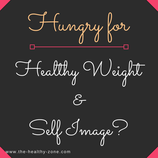 Healthy Weight and Self Image