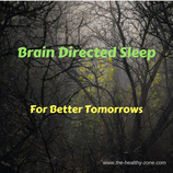 BRAIN Directed Sleep
