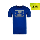 UNDER ARMOUR - BOXED SPORTSTYLE Shirt